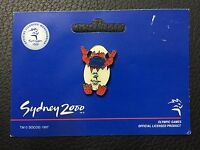 Sydney 2000 Olympics Australia Pin Badge (3233115C7)