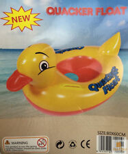 Unbranded Duck Pool Floats & Rafts