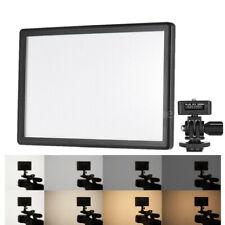 Viltrox&L116T Professional Ultra-thin LED Video Light Photography fr DSLR Camera