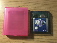 THE LEGEND OF ZELDA ORACLE OF AGES NINTENDO GAMEBOY COLOR COLOUR GAME *CART