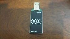 DualMiner USB Scrypt Miner 70k collectors item bitcoin litecoin crypto currency