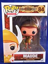 Funko Pop! Vinyl Figure Movies The Big Lebowski #84 Maude