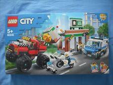 Lego - City - Monster Truck Heist - 60245