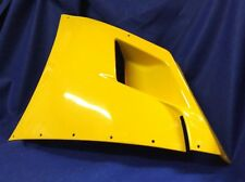 DUCATI 748 916 996 MID PANEL LEFT HAND SIDE IN YELLOW