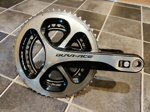 Shimano Dura ace 9000 Chainset