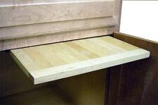 Vance 14 in. x 22 in. EZ Slide N Store Wood Cutting Board | 8EZ1422WB