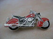 Kawasaki VN800 Drifter  Red Hat Pin Lapel Pin
