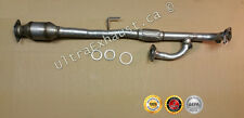 2004-2006 Toyota Camry 3.3L Exhaust Catalytic Converter & Flex Pipe REAR