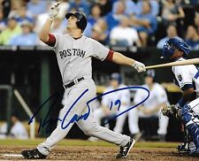 Ryan Lavarnway Signed Auto Autographed 8x10 Photo Boston Red Sox COA HOLO