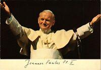 CPM CATHOLIC POPE Joannes Paulus  PP II (318080)