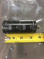 CEB 3300uF - 80V ELECTROLYTIC CAPACITOR QTY:8, CEB80V3300U, CEB3300U80V
