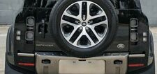 Land Rover OEM 2020+ Defender 90 Or 110 L663 Dark LED Taillight Pair Brand New