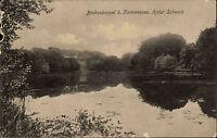 Bruhnskoppel bei Kummensee Holsteinische Schweiz ~1910 Natur See Verlag Simonsen
