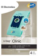 Electrolux  S-bag  Vacuum Bag  For patented closure system 4 pk