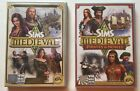 The Sims Medieval and The Sims Medieval: Pirates & Nobles