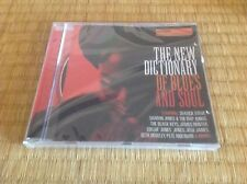 Mojo Magazine CD The New Dictionary Of Blues And Soul Sharon Jones Free Bonus !!