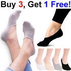 Best No show socks invisible liner socks low cut socks non slip for men women