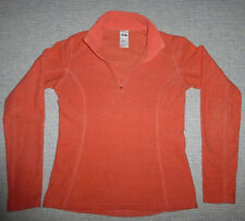 The North Face Ltweight Striped TKA Glacier Fleece Pullover, Women's XS