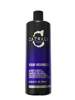 Tigi Catwalk Your Highness Elevating Shampoo 25.36 Oz