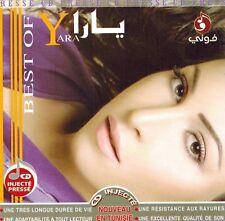 Arabische Musik - Yara - The Best Of... (2014)