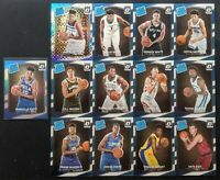 2017-18 Markelle Fultz Optic Prizm Holo Refractor Rated Rookie & MORE (13LOT)