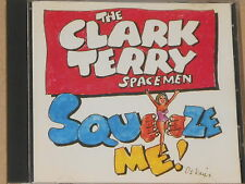 CLARK TERRY -The Clark Terry Spacemen- CD