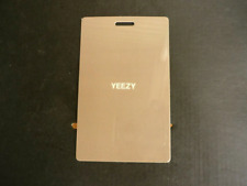 Adidas x Kanye West Yeezy Season 2 Show Pass - 350 500 700 Y-3 Qntm Eqt Brown