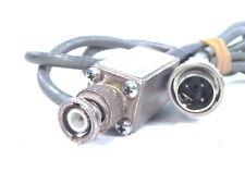 Pacific Measurement 12868 Power Detector Cable