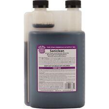 16 oz Saniclean Cleaner Sanitizer Home Wine Making Home Brew Equipment Supplies