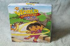 Dora's World Adventure (NEW BOXED SEALED) GAMEBOY ADVANCE
