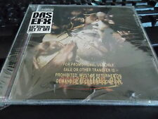 Generation EFX (PA) by Das EFX (CD,1998, Elektra (Label)) Factory Sealed Promo
