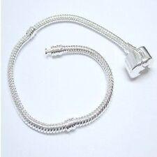 1 x serpent bracelet fit Charme Perles - 20cm-a5416-a