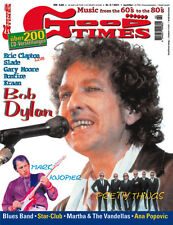 GoodTimes 2-2001 - Bob Dylan, Slade, Kraan,Mark Knopfler, Pretty Things, Bonfire