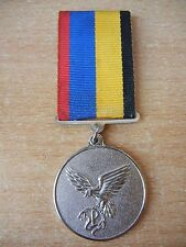 ICON BADGE UKRAINE Military Participant ATO Medal award