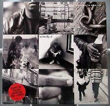 SCHOOLY D Welcome To America (Radio Edit) pro LP 1994 clean version SCHOOLLY