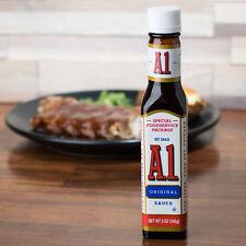 A1 Original Steak Sauce 142g