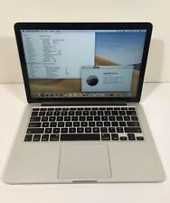 "Apple MacBook Pro 13"" Early 2015 2.7 GHz i5 256GB SSD 8GB RAM D/F Grade "