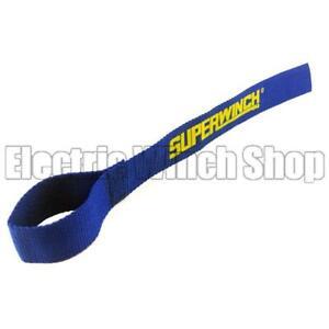 Superwinch 90-32472 Handsaver Blue with Logo Talon Series