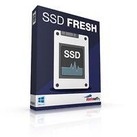 SSD Fresh 2020 Pus - Laufwerke optimieren - Download Version für Windows
