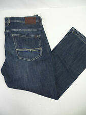 Buffalo by David Bitton Driven-X Straight Stretch Jeans Med Wash Size 36X34 NWOT