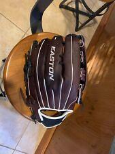 Easton El Jefe softball glove