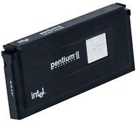 INTEL PENTIUM II SLOT1 350MHz SL2U3
