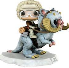 Funko POP Star Wars Smugglers Bounty Empire Strike Back HOTH HAN Tauntaun BOX