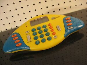 Math Shark MathShark EI-8490 Math Teaching Electronic Toy Educational Insights