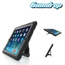 Gumdrop iPad 2 3 4 Hideaway Drop Proof Protective Case Cover with Stand - Black
