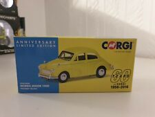 CORGI/ VANGUARDS - MORRIS MINOR 1000 - REPLACEMENT BOX - VA05808