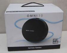 Harman Kardon Omni 10 Wireless HD Loud Speaker System Streaming