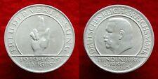 Germany / Weimar - 3 Reichsmark 1929 D ~ silver