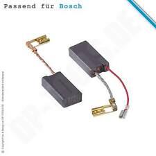 Kohlebürsten für Bosch GBH 5-40 DCE, GSH 5 CE ab Bj. 2002
