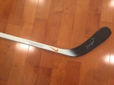 Fabulous Simon Gagne Autographed Full Sized Hockey Stick-in Great Condition!